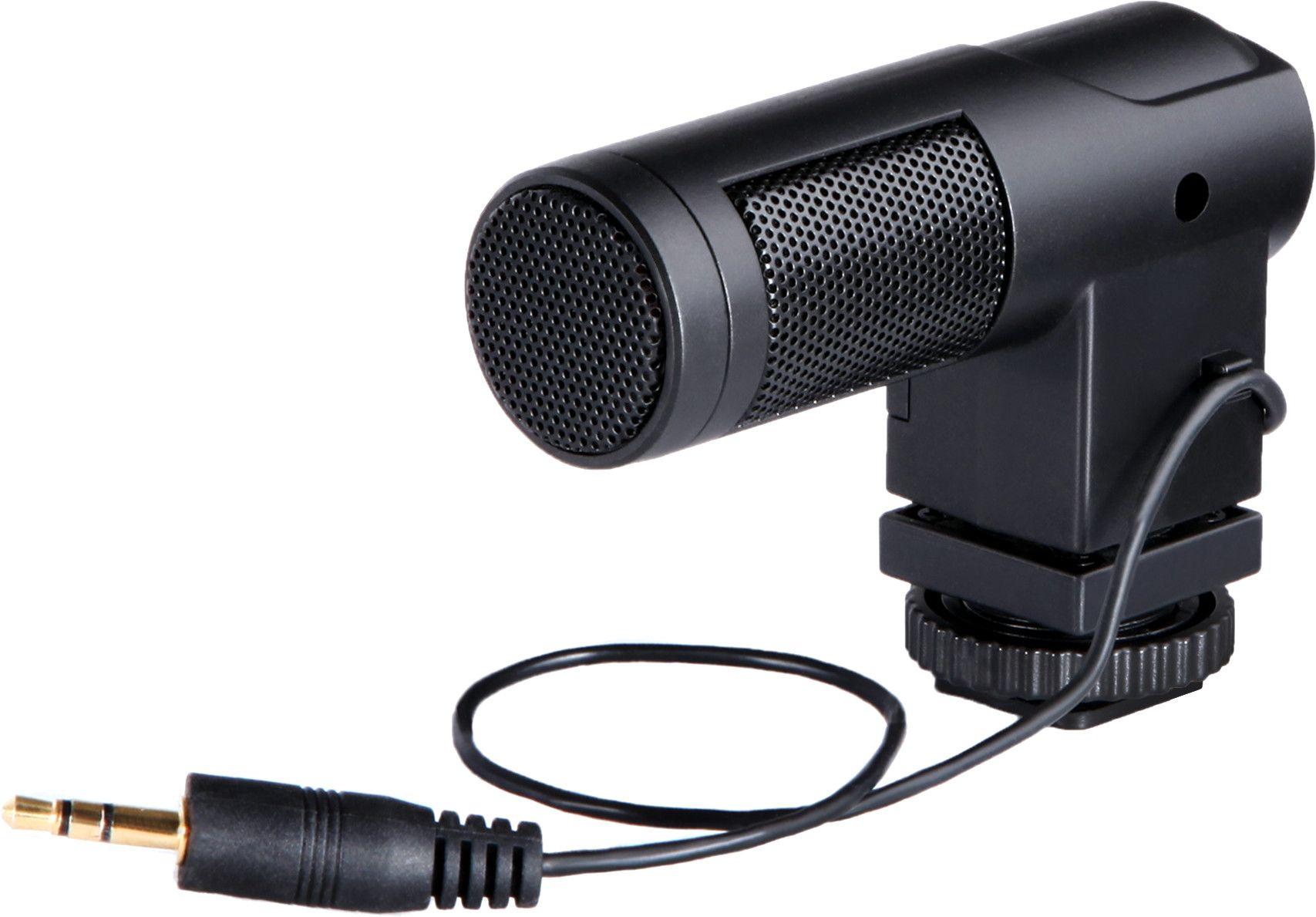 Boya BY-V01 Condenser Microphone 3,5 mm