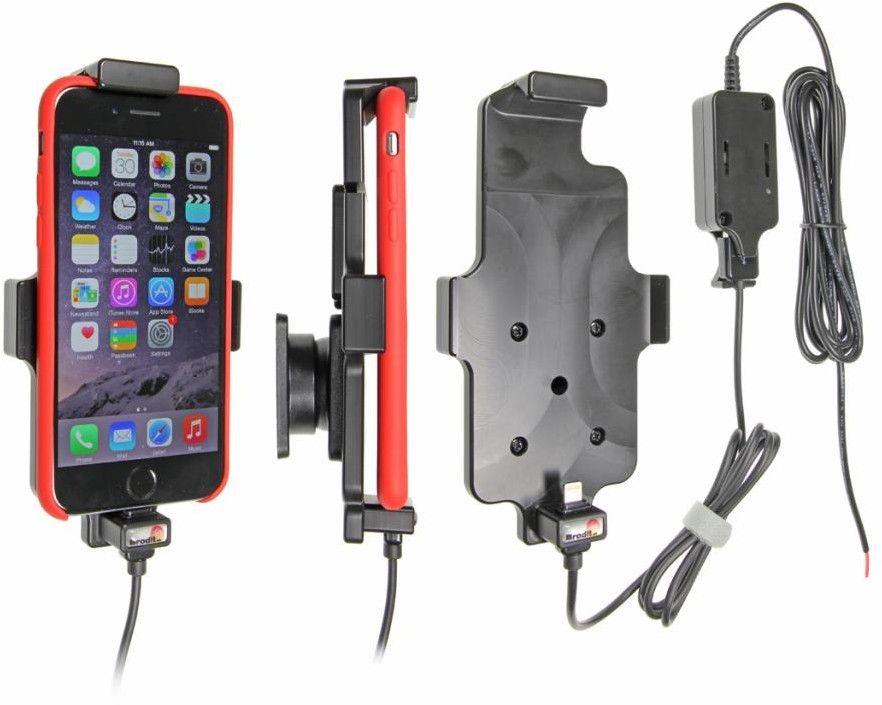 Brodit Aktiv Hållare för Fast Installation 527662 (iPhone SE2/8/7/6)