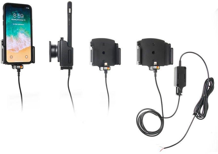 Brodit Aktiv Hållare för Fast Installation 727013 (iPhone)