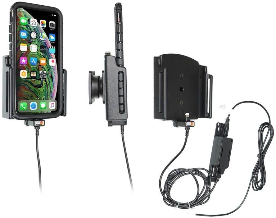 Brodit Aktiv Hållare för Fast Installation 727083 (iPhone)