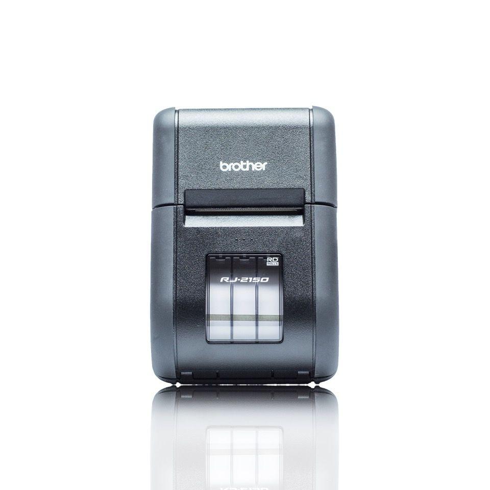 Brother RJ-2150 - mobil skrivare