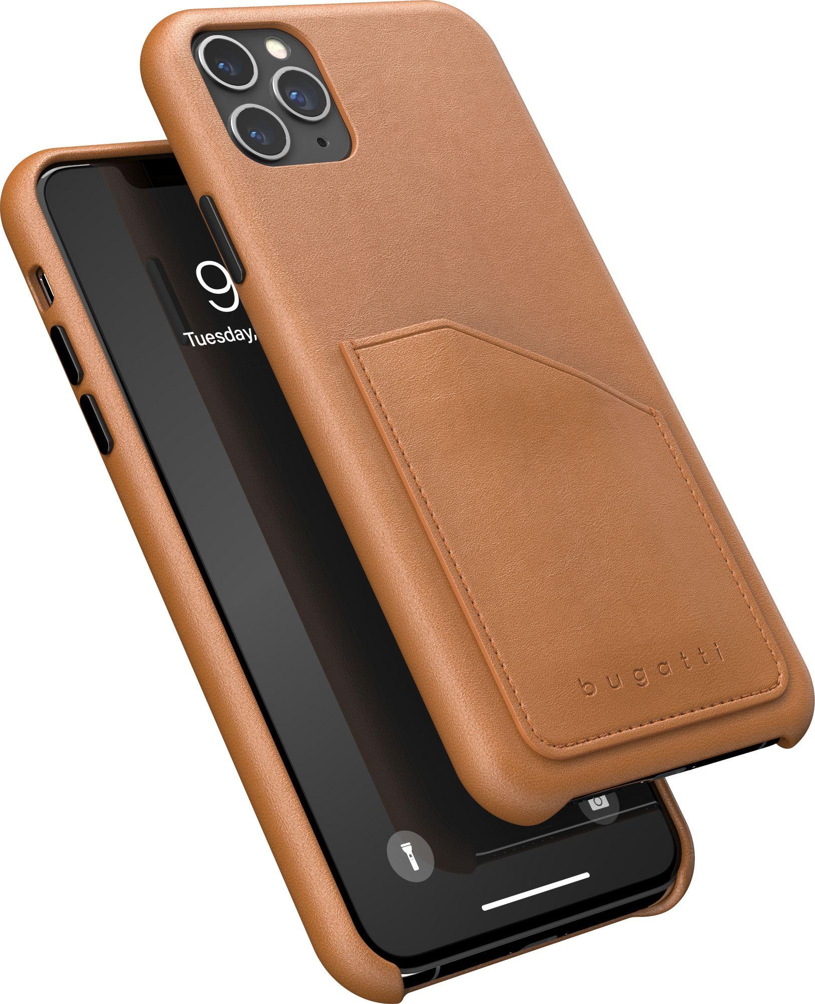 Bugatti Londra Snap Case (iPhone 11 Pro Max)