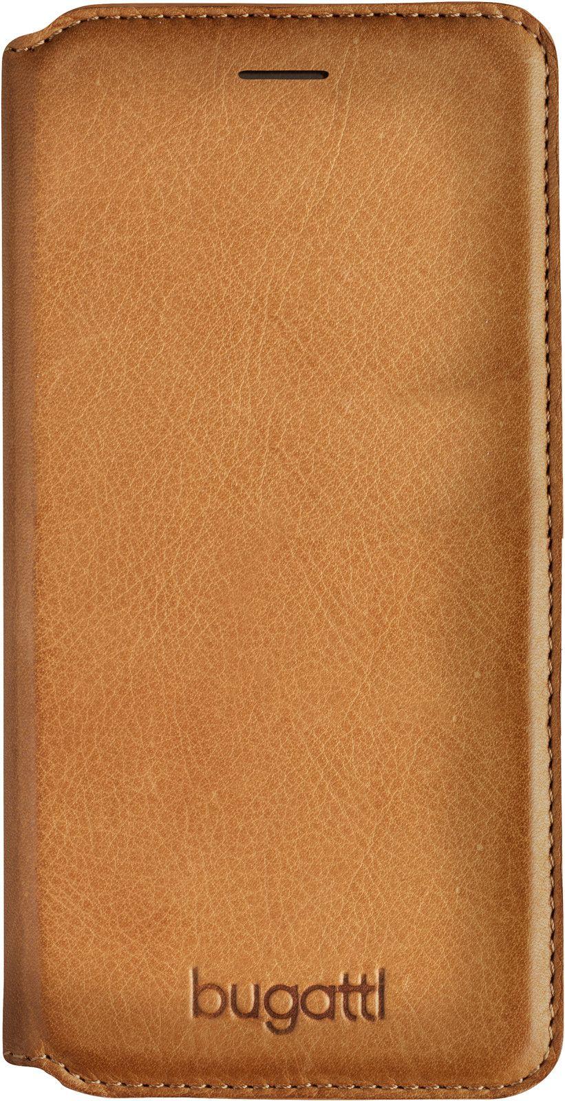 Bugatti Parigi Book Cover (iPhone 6/6S) - Svart