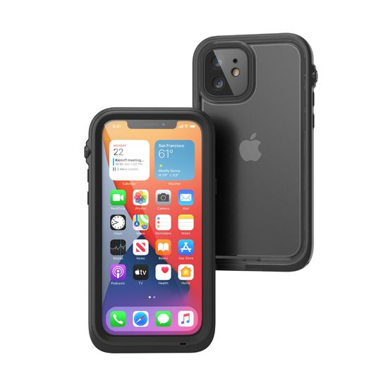 Catalyst Total Protection Case (iPhone 12)