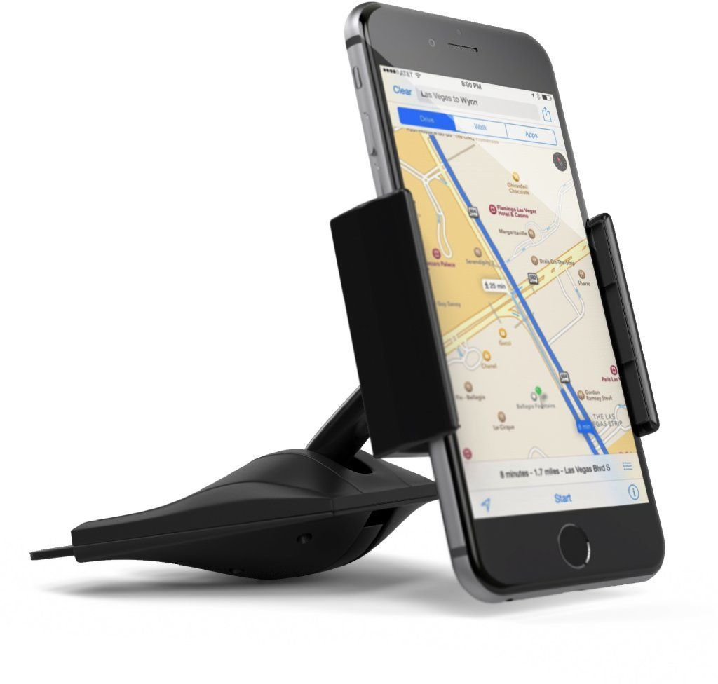 Satechi iPhone CD Slot Mount (iPhone)
