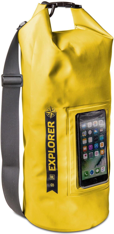 Celly Explorer Bag (iPhone) - 10 liter
