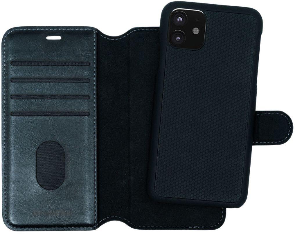Champion 2-in-1 Slim Wallet Case