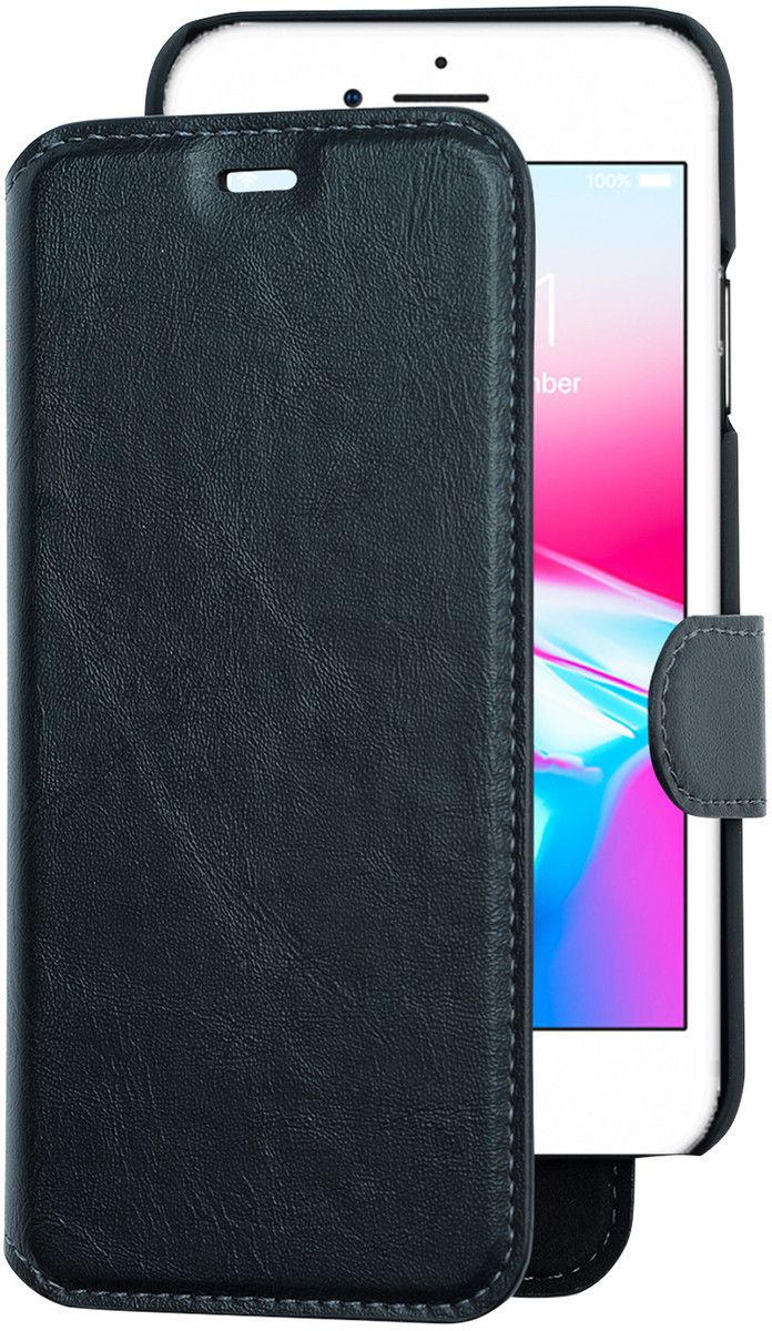 Champion 2-in-1 Slim Wallet Case (iPhone 8/7)