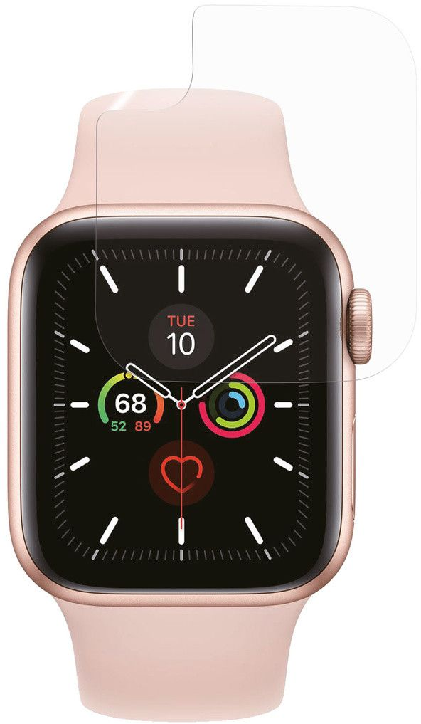 Champion Apple Watch Full Cover Film (Watch 40 mm)