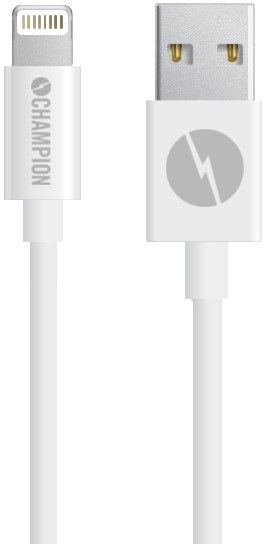 Champion Lightning Cable - 1 meter