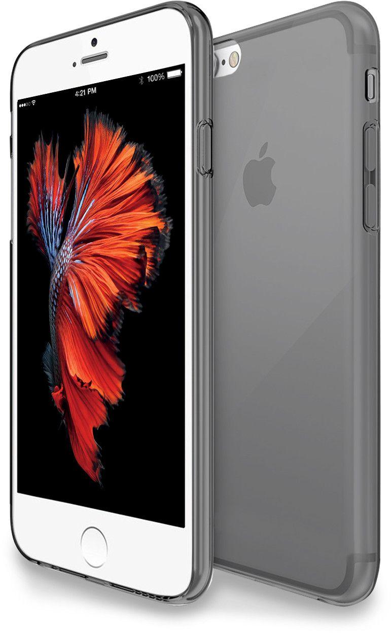 Champion Slim Cover (iPhone SE2/8/7) - Transparent