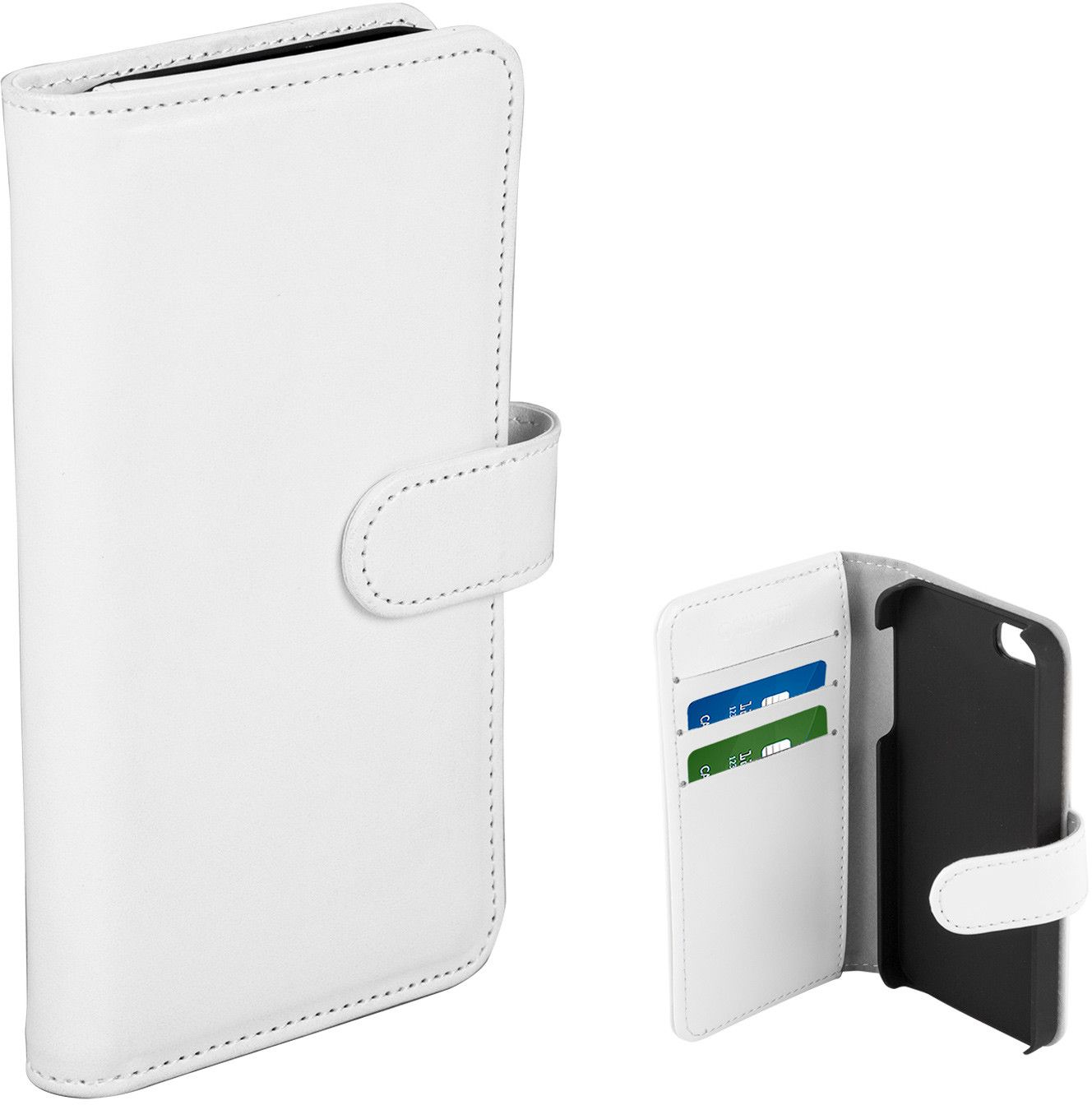 Champion Wallet Case (iPhone 5/5E/SE)