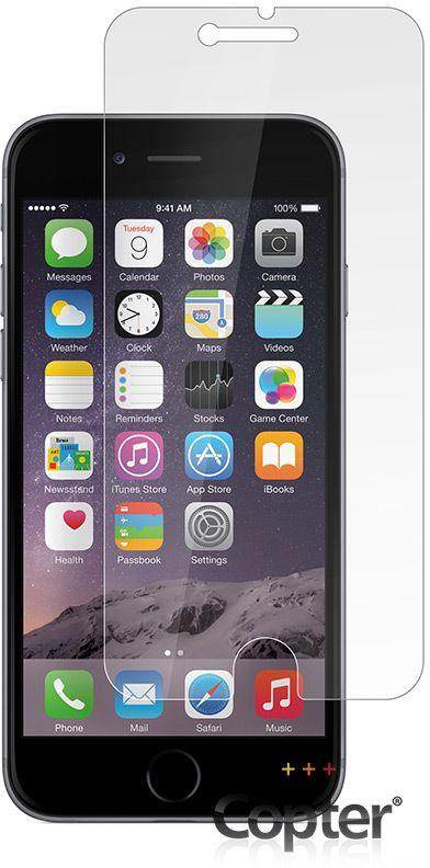 Copter Displayfilm (iPhone 6(S) Plus)