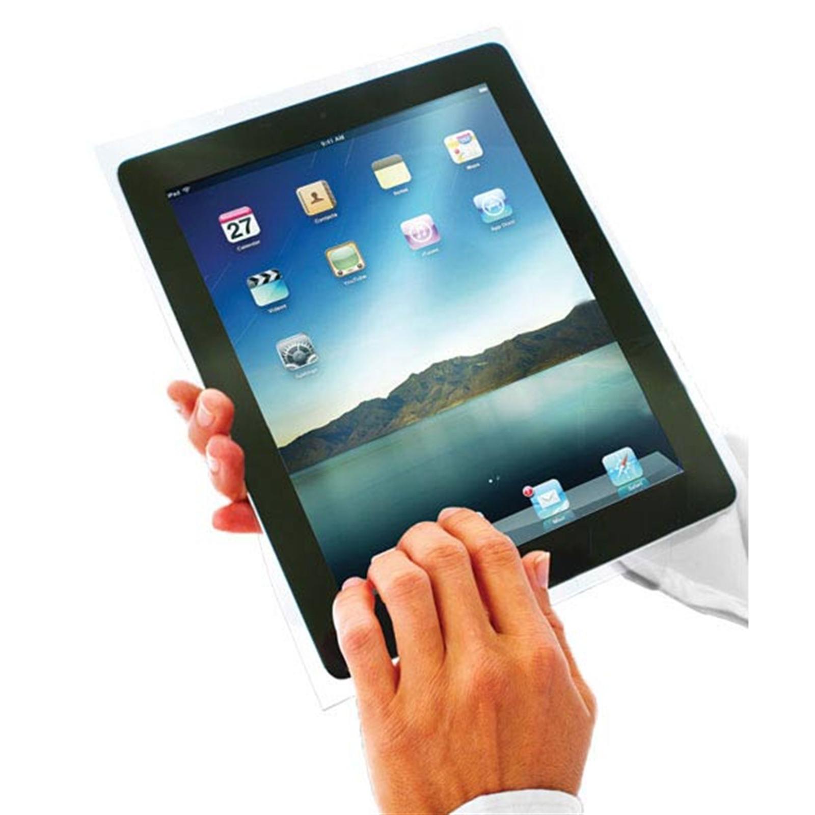 Crosstex iBarrier Sleeve - 100-pack (iPad)