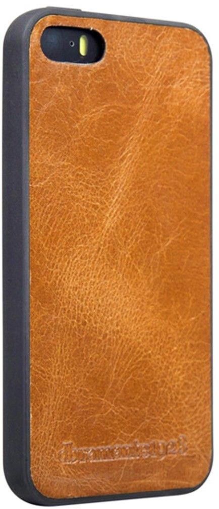 dbramante1928 Billund (iPhone 5/5S/SE) – Mörkbrun