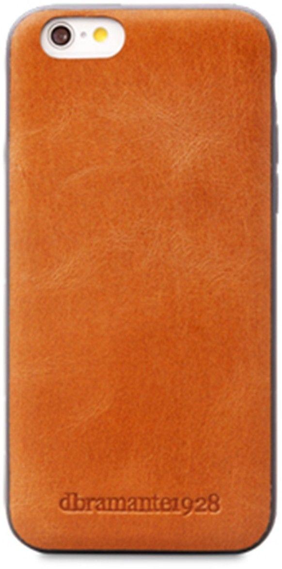 dbramante1928 Billund (iPhone 6/6S) - Brun