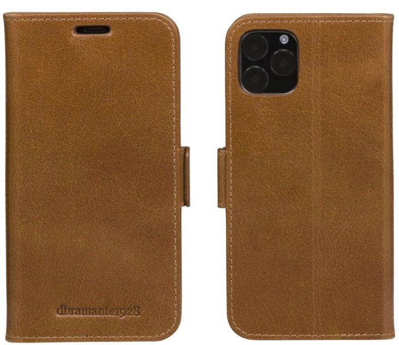 Dbramante1928 Copenhagen Plus (iPhone 11) - Brun