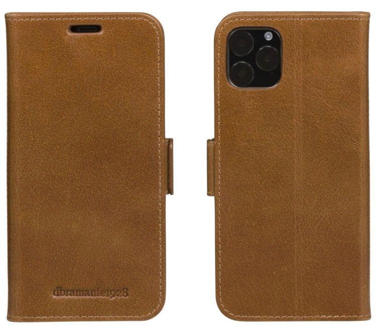 Dbramante1928 Copenhagen Slim (iPhone 11 Pro) - Brun