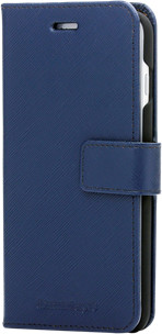 Dbramante1928 New York (iPhone 7/6(S) Plus) - Blå
