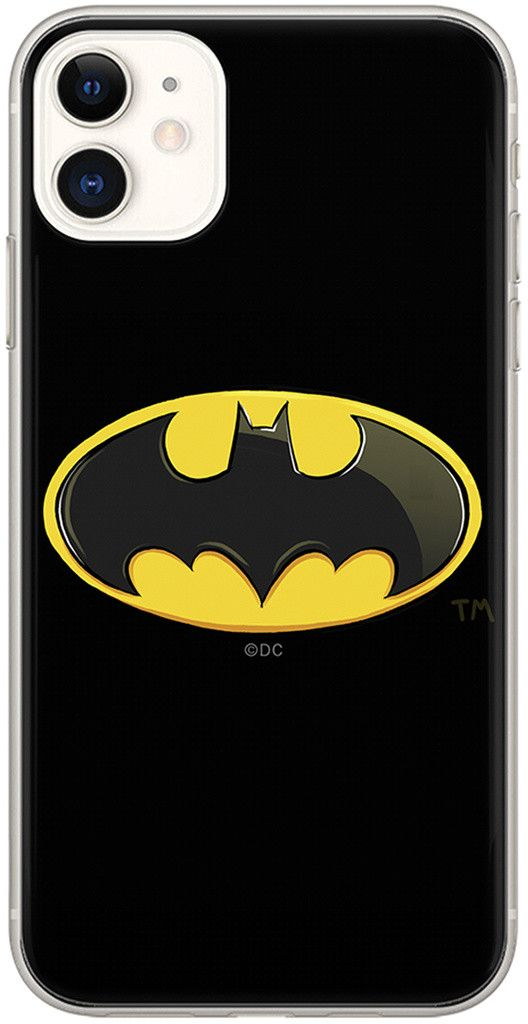 DC Comics Batman Mobilskal