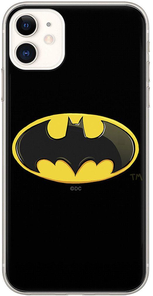 DC Comics Batman Mobilskal (iPhone 12 mini)