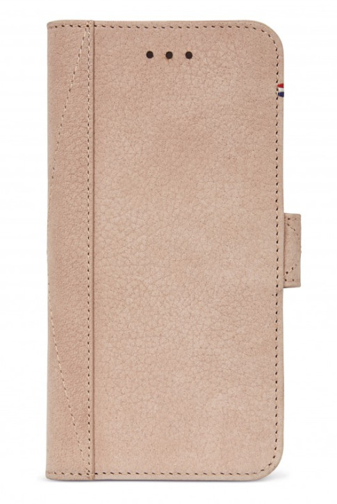 Decoded 2-in-1 Wallet (iPhone 7) - ljusrosa