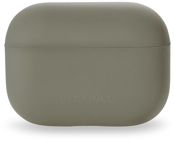 Decoded Silicone AirCase