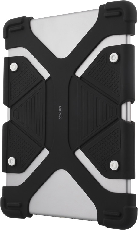 Deltaco Flexi Silicone Case (iPad)