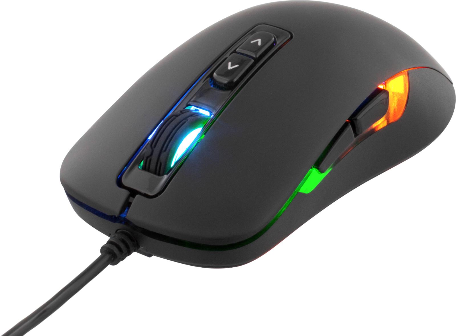 Speedlink gaming-kit med tangentbord och mus