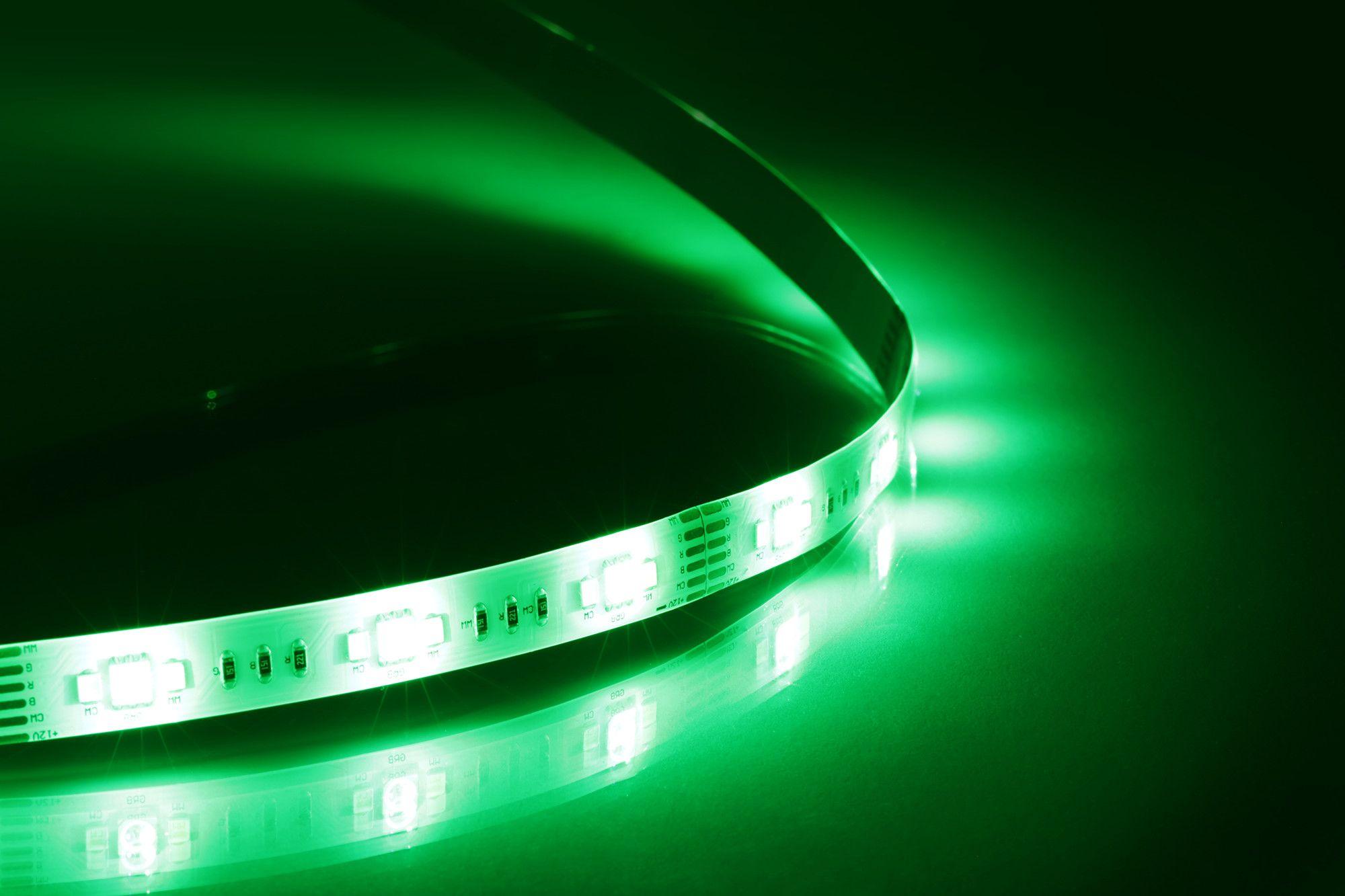 Deltaco Smart Home LED-list RGB - 1 meter