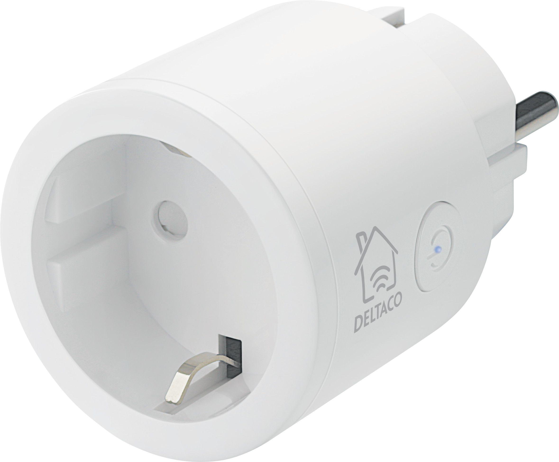 Deltaco Smart Home Smart Plug