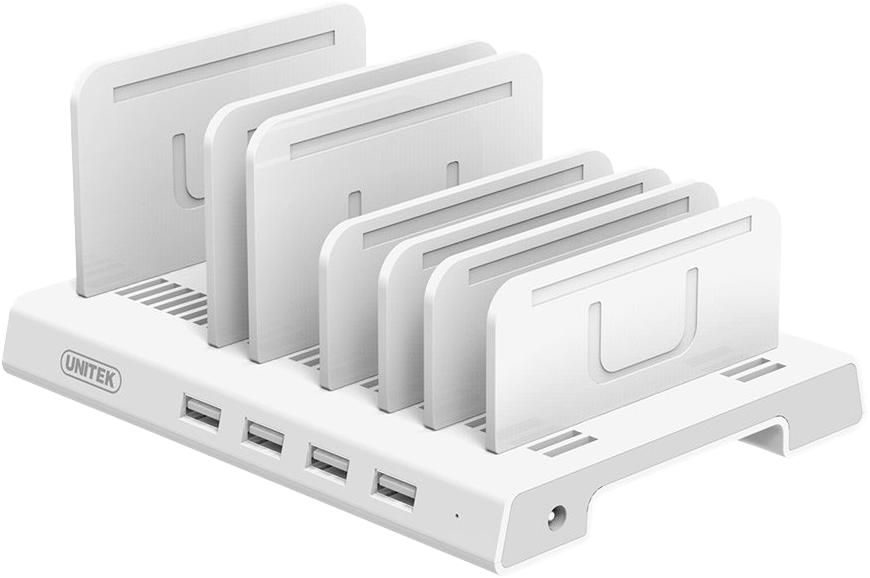 Deltaco USB-AC151 Laddstation
