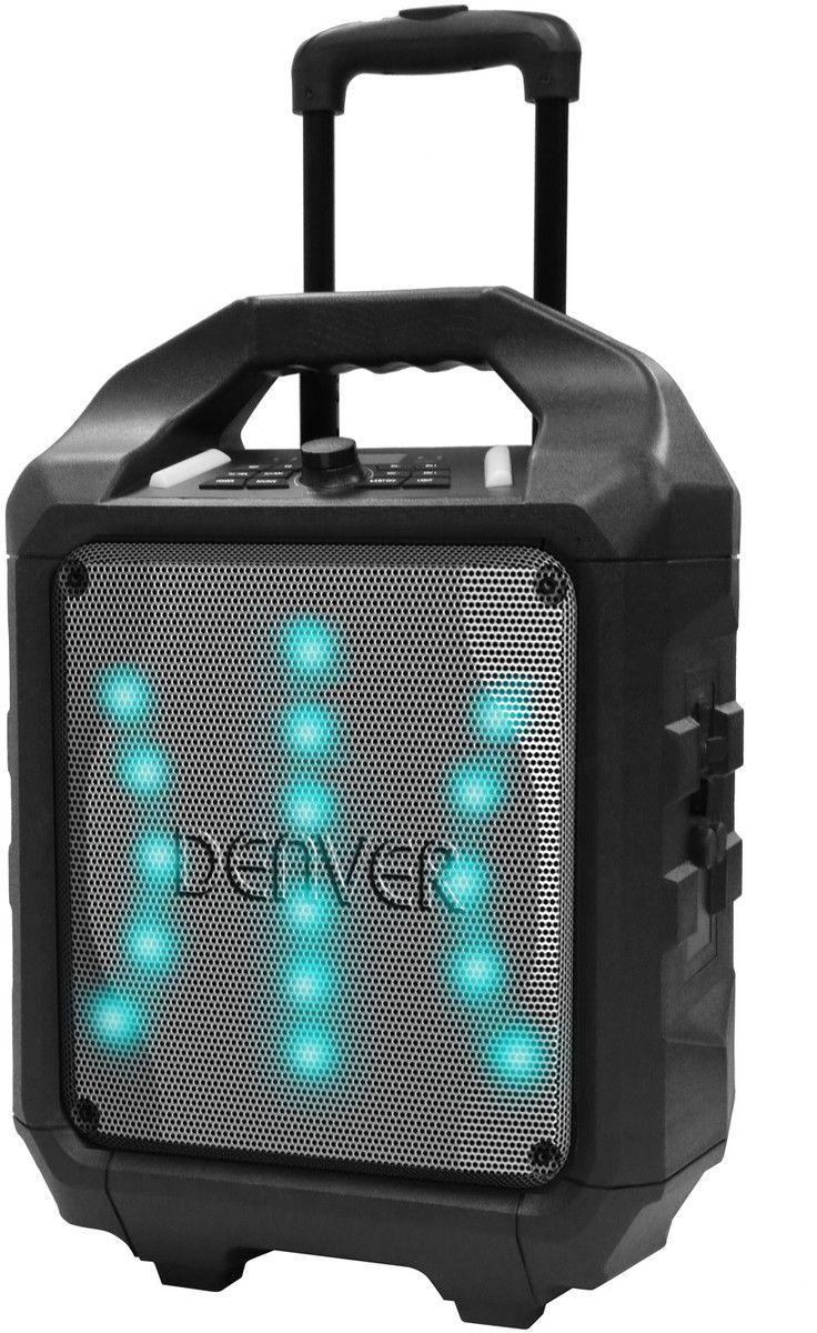 Denver Rullbar Bluetooth-högtalare TSP-505