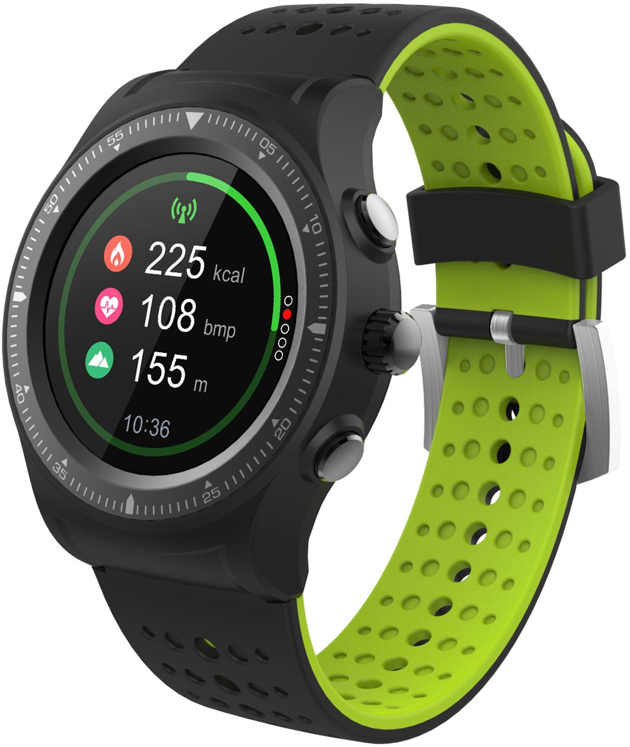 Denver SW-500 Smartwatch HR