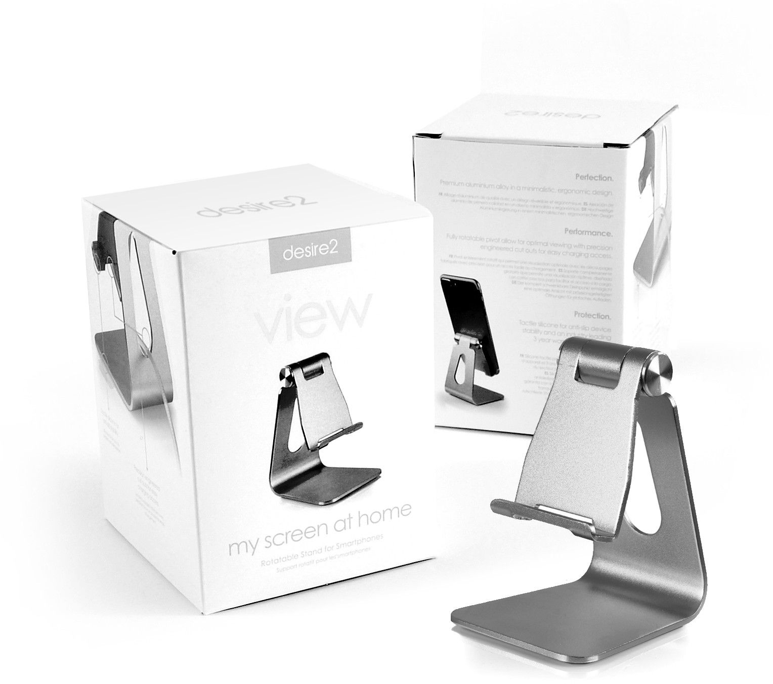 Desire2 Rotatable Stand (iPhone)