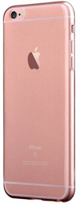 Devia Naked Case (iPhone 8/7) - Svart