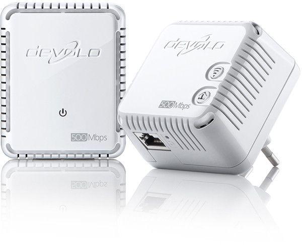 Lanberg Trådlös Router DSL N300 4-portar 100MB 2T2R MIMO 2.4GHZ IPTV Support