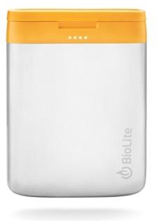 BioLite Charge 40 USB Power Pack 10400mAh