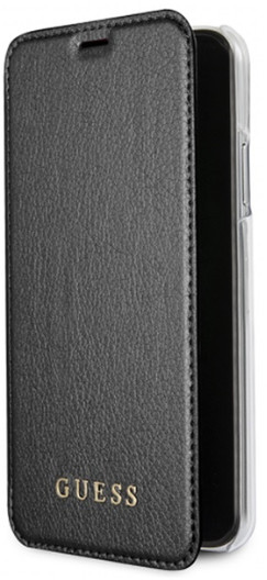 Guess Wallet Book (iPhone X/Xs)