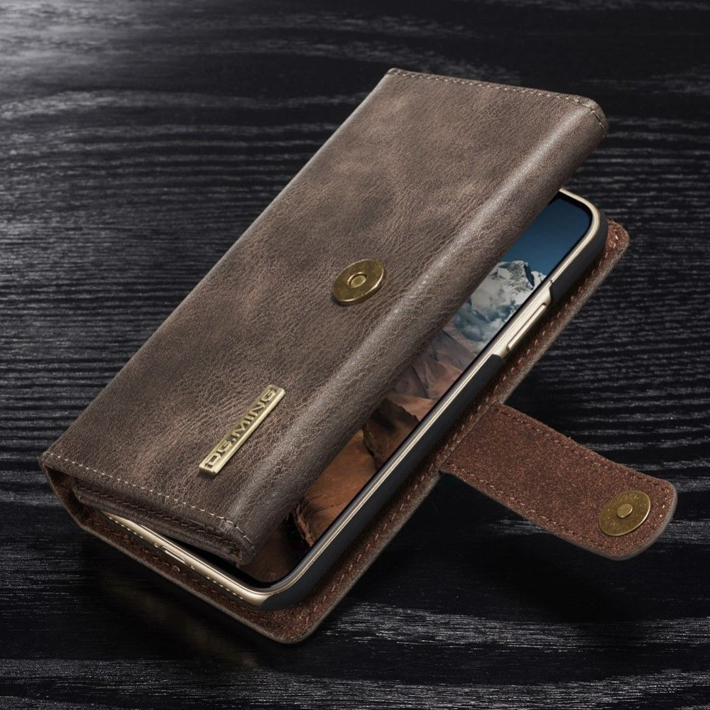 DG Ming Leather Wallet (iPhone X/Xs)