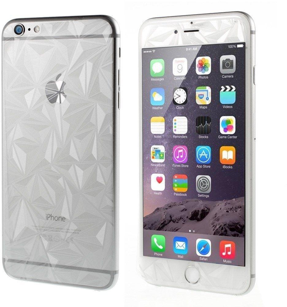 Diamond Pattern Skin (iPhone 6(S) Plus)