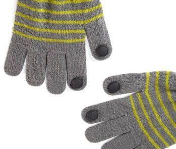Quirky Digits - gör dina vantar touchskärm-vänliga