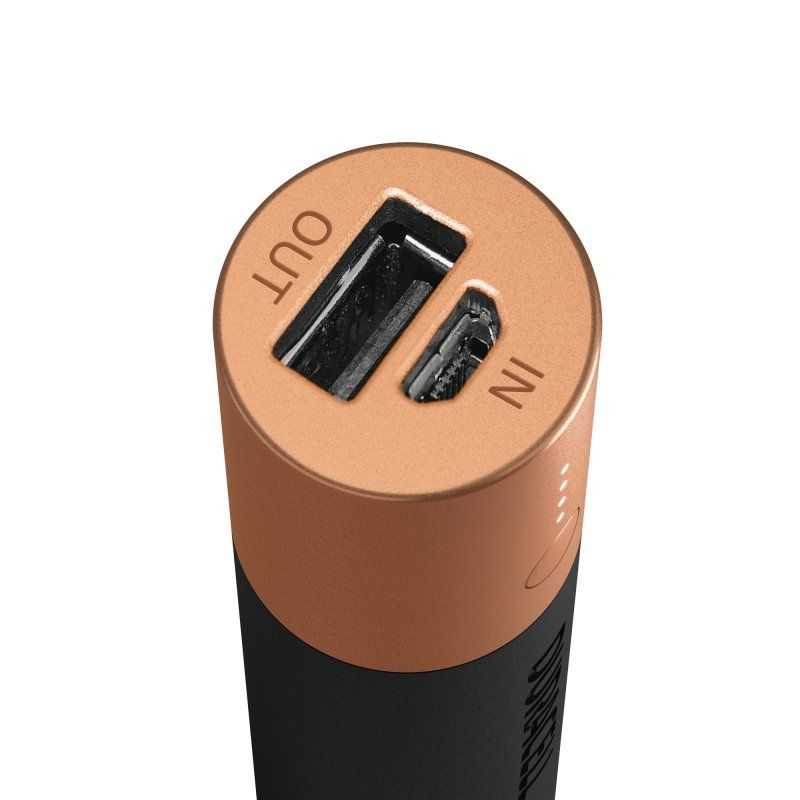 Duracell Rechargeable Power Bank 3350 mAh