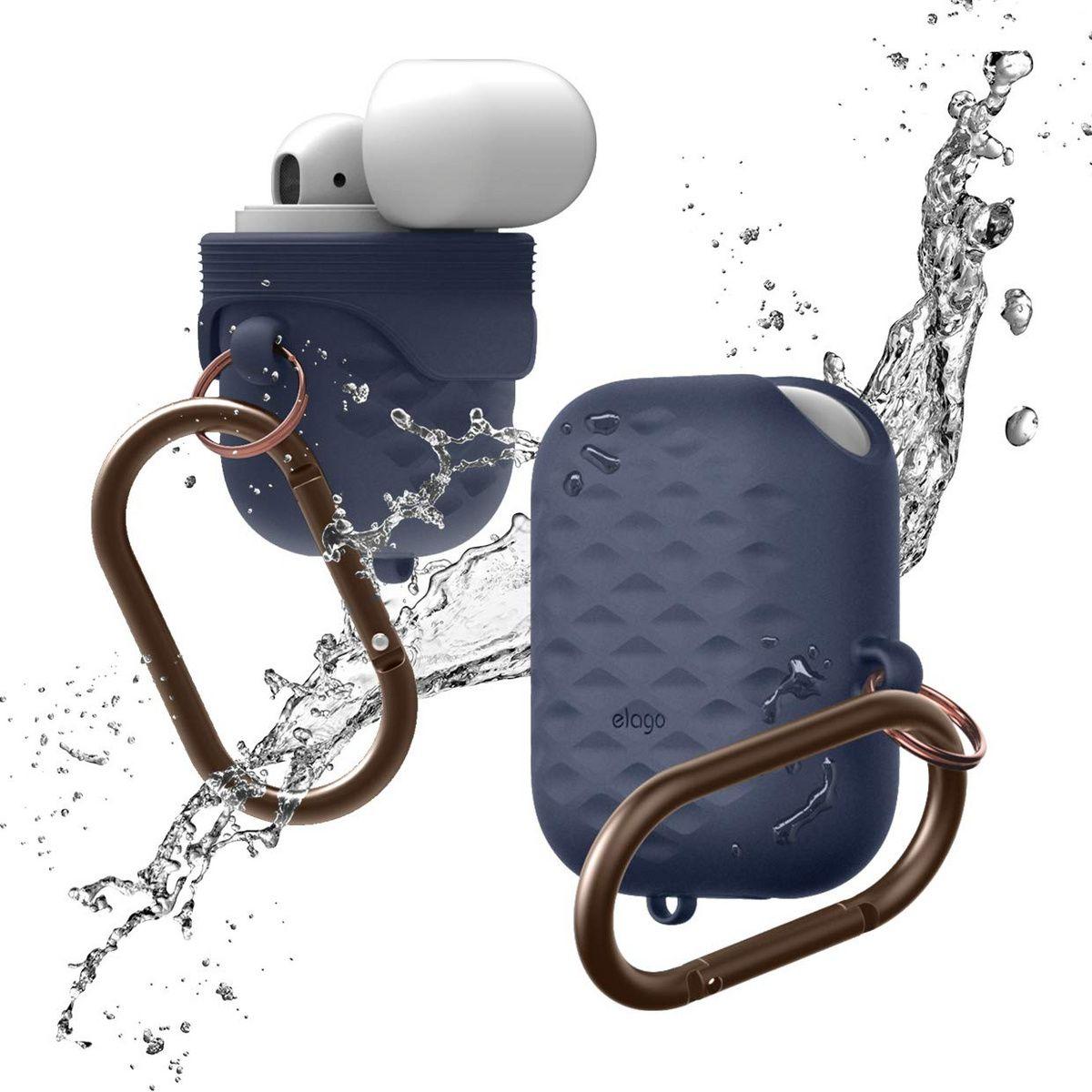 Elago AirPods Waterproof Active Case - Svart