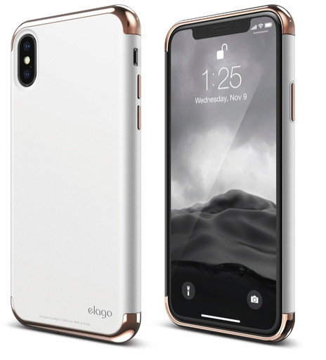 Elago Empire Case (iPhone X/Xs)