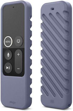 Elago R3 Intelli Case for Apple TV Remote - Lila