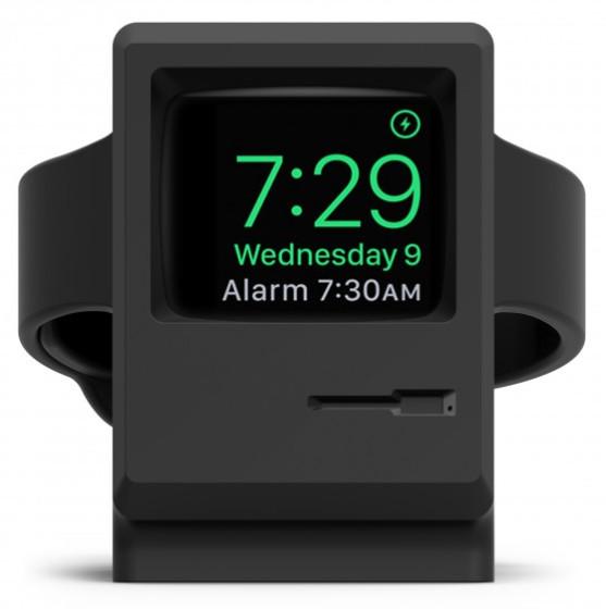 Elago W3 Stand (Apple Watch) - Svart