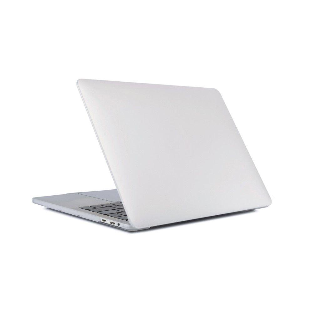 Enkay Protective Case + Keyboard Cover (Macbook Pro 16) - Blå
