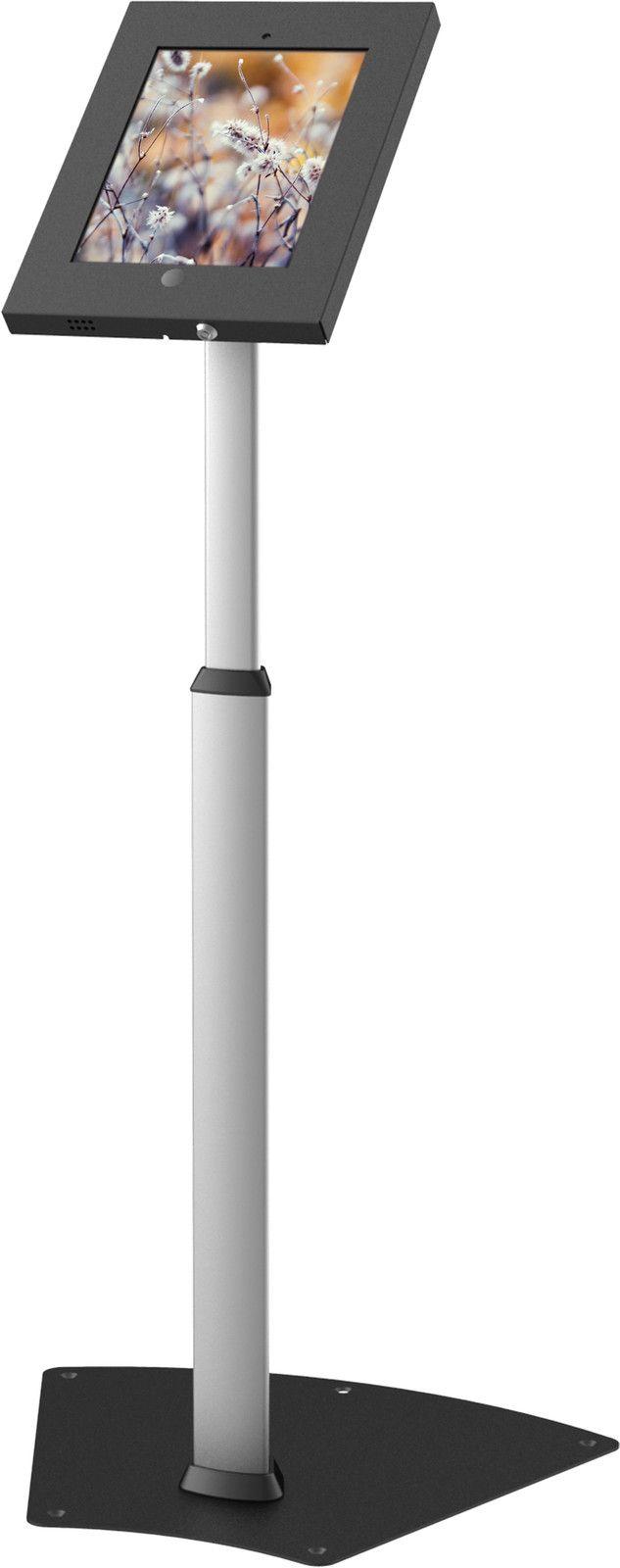 Epzi Golvstativ Med Lås (iPad)