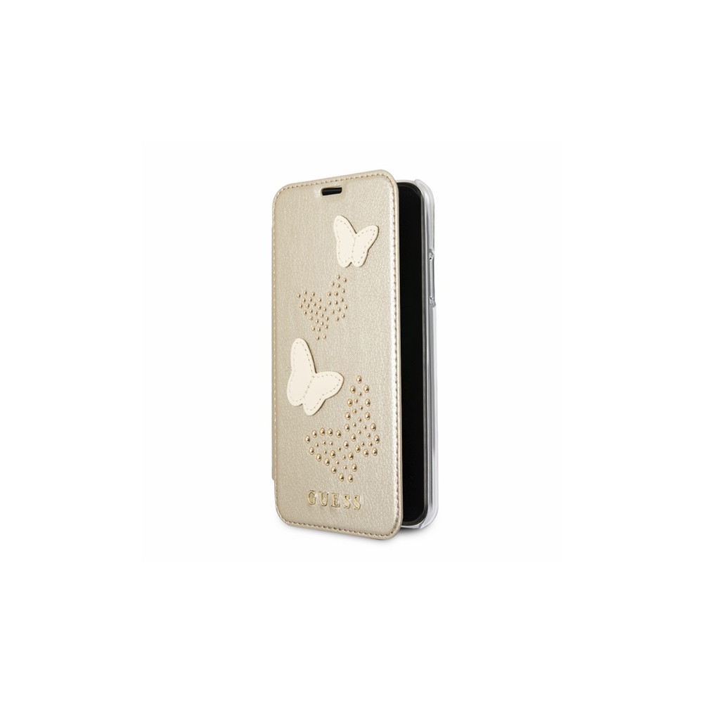 Guess Butterfly Book (iPhone X/Xs)